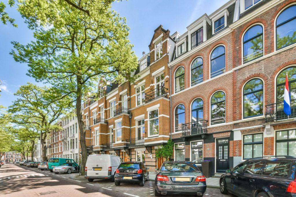 Van Breestraat Apartment - Zen Home Rentals Amsterdam